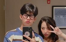 """Eric Nguyễn và Hải Yến - couple """"chị ơi anh yêu em"""" đã đính hôn, đang hot trên MXH là ai?"""