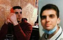 Bắt nghi phạm sát hại dã man trọng tài người Ý và bạn gái, lạnh người với lời khai sau đó của kẻ thủ ác