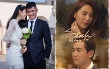 """Thuỷ Tiên tung poster MV comeback, khẳng định clip lộ gương mặt không cảm xúc chính là """"điềm"""" của ông xã Công Vinh?"""