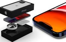 iPhone 12 sẽ được bán ra mà không kèm tai nghe