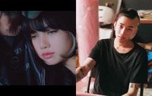 Tìm ra trai lạ diễn cảnh tình tứ với Lisa: Con trai Chủ tịch Naver, chính là người quen từng đàn hát với Rosé hôm nào?