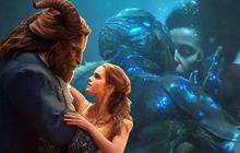"""Những chuyện tình """"kỳ dị"""" nhất màn ảnh Hollywood: Người yêu quái thú, động vật hay thậm chí cả... côn trùng?"""