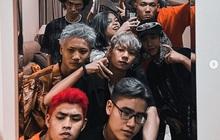 Dàn thí sinh Rap Việt đồng loạt đổi màu tóc cực chất, lộ luôn nhân tố đi tiếp của đội Binz?