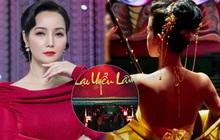 """Màn """"nhảy cóc"""" kì cục của đạo diễn Mai Thu Huyền với teaser Kiều: Nhà thơ Nguyễn Du và chữ Quốc ngữ gộp thành một?"""