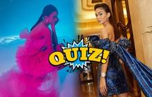 Quiz: Nhìn dáng đoán người, bạn nhận ra bao nhiêu người đẹp Vietnam's Next Top Model?
