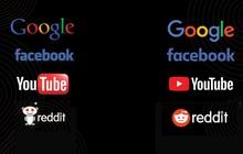 """Nhìn lại giao diện Google, YouTube 10 năm về trước, ai thấy quen thì chắc cũng """"1 nách 2 con"""" hết cả rồi!"""