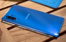 """Đã tìm ra 4 chiếc smartphone """"khủng"""" có màu đẹp nhất 2019"""