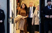 """Canada không cấp đặc quyền cho vợ chồng Meghan Markle, cặp đôi hoàng gia rơi vào tình trạng """"tiến thoái lưỡng nan"""""""
