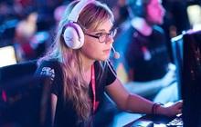 Nghiên cứu cho thấy, phụ nữ có thể dễ bị nghiện game hơn nam giới rất nhiều lần