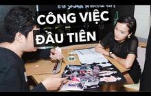 """Chia sẻ 10 kinh nghiệm xương máu khi đi làm, vlogger Giang Ơi: Nhiều sinh viên mới ra trường thường """"coi khinh"""" công việc đầu tiên"""