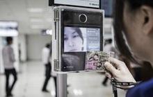 Rủi ro từ công nghệ nhận diện khuôn mặt