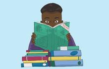 Tại sao bận rộn đến mấy tôi cũng phải đọc sách? Không đọc sách, xin bạn đừng than trách khi cuộc sống ngày một buồn khổ