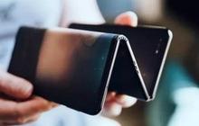 Samsung Galaxy Z lộ quảng cáo với thiết kế gập 3 lần, trông giống như đàn Accordion