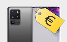 Galaxy S20 sẽ có giá lên đến hơn 33 triệu đồng?