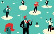 Năm mới rồi, 8 loại năng lực khuyên bạn nên học nếu không muốn cứ mãi làm một nhân viên cấp dưới
