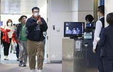 Singapore và Đài Loan hủy các chuyến bay tới Vũ Hán