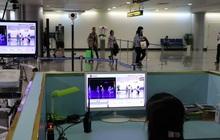 Chống virus corona: Giám sát chặt khách quốc tế tại sân bay Tân Sơn Nhất