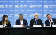 WHO: Virus corona mới chưa phải tình trạng khẩn cấp quốc tế, phong tỏa thành phố, cửa khẩu không ngăn được dịch bệnh lây lan