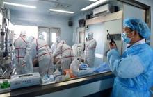 Thanh Hoá: Cách ly nữ bệnh nhân từ Vũ Hán trở về nghi ngờ mắc virus corona