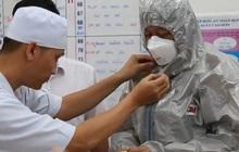 """Giám đốc BV Chợ Rẫy lên tiếng về thông tin lan truyền """"1 ca nhiễm vi rút corona tử vong"""""""
