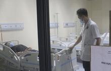 Nam thanh niên trở về từ Đài Loan sốt cao âm tính với virus corona