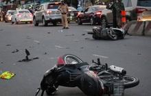 Tai nạn chết người ngày Tết chủ yếu liên quan vi phạm nồng độ cồn