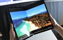 Số phận của smartphone hay laptop màn hình gập sẽ không thuộc về các nhà sản xuất phần cứng