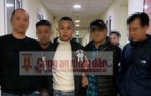 Xuyên Tết bắt kẻ giết người giấu xác ven bờ suối ở Lào Cai