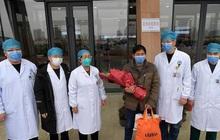 Trung Quốc: Bệnh nhân nhiễm virus corona đầu tiên xuất viện