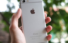 Apple vẫn chưa bỏ rơi thiết bị cũ, tung ra iOS 12.4.5 cho iPhone 5S và iPhone 6