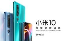 """Với Mi 10, Xiaomi đã chính thức chấm dứt kỷ nguyên """"cấu hình cao giá rẻ"""""""