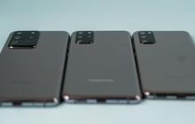 Với Galaxy S20, Samsung đã đặt dấu chấm hết cuối cùng cho cổng tai nghe trên smartphone