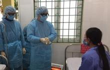 [TIN VUI] Giám đốc Sở Y tế Vĩnh Phúc: Hai bệnh nhân điều trị tại Bình Xuyên đã âm tính 2 lần với Covid-19