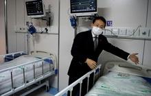 Covid-19: Đẩy mạnh liệu pháp huyết tương, Trung Quốc kêu gọi người khỏi bệnh hiến máu