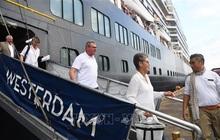 Nữ hành khách Mỹ dương tính với nCoV chưa được xét nghiệm tại Campuchia