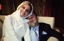 """Hoa khôi Nga bất ngờ chia sẻ chuyện """"thâm cung bí sử"""": Bị vợ cũ của cựu vương Malaysia gọi điện dằn mặt chỉ sau 2 ngày kết hôn"""