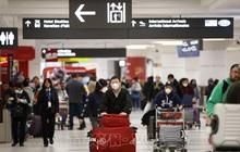 Từ 20/2, Nga cấm công dân Trung Quốc nhập cảnh