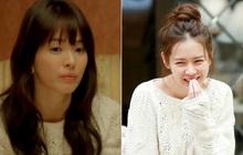 Song Hye Kyo đụng hàng Son Ye Jin: Đều xinh đẹp ngút ngàn nhưng thần thái liệu có cách biệt?