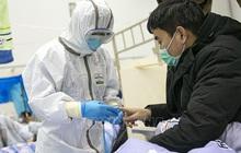 Cả hai bệnh nhân Iran tử vong sau khi bị phát hiện dương tính với nCoV