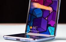 Không có khả năng chống trầy xước, vậy lớp nhựa bảo vệ màn hình Galaxy Z Flip có tác dụng gì?