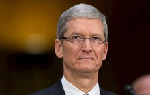 Sếp tổng Apple bị rình mò, quấy rối và đăng ảnh nhạy cảm lên Twitter