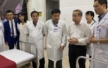 Nữ sinh tử vong do sốt, ho ở Thừa Thiên Huế: Kết quả pháp y xác định không phải do Covid 19