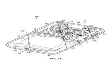 Bằng sáng chế iPhone kỳ lạ: Apple muốn sản xuất với màn hình cuộn quanh thân máy