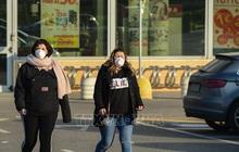 Số người nhiễm nCoV mới tại Italy tăng mạnh, 2 người bị tử vong