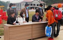 Chủ tịch Cao Bằng: Dù tiếp nhận đông người từ Trung Quốc về nhưng mọi khâu cách ly đều rất an toàn