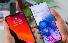 Samsung và Google hợp sức đấu iPhone bằng Galaxy S20