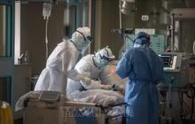 Trung Quốc đại lục ghi nhận 409 ca nhiễm mới SARS-CoV2, 150 ca tử vong
