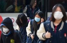 Hơn 1.900 lưu học sinh Việt Nam đang ở vùng 'ổ dịch' Covid-19 của Hàn Quốc