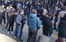 15 quốc gia và vùng lãnh thổ hạn chế cho người Hàn Quốc nhập cảnh