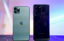 Đọ sức mạnh chụp ảnh của Galaxy S20 Ultra và iPhone 11 Pro Max: Ai thiệt ai hơn?